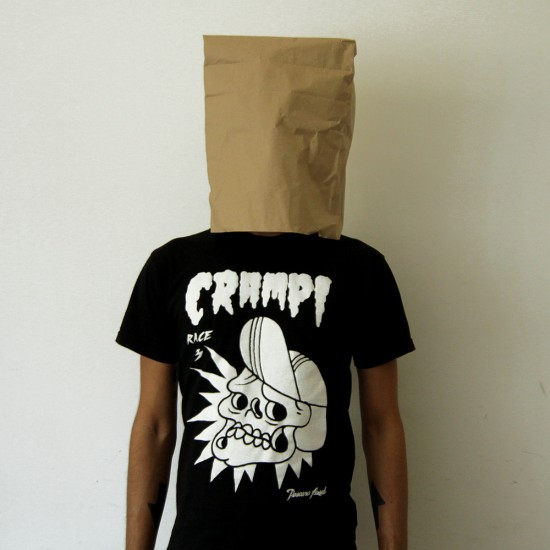 t shirt crampi for sale
